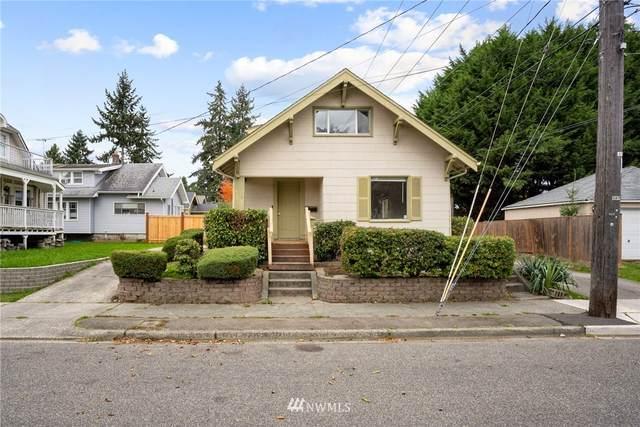 610 N Mullen Street, Tacoma, WA 98406 (#1857162) :: Ben Kinney Real Estate Team