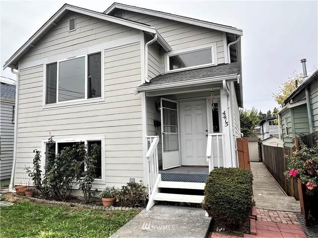 4415 39th Avenue S, Seattle, WA 98118 (#1857170) :: NW Homeseekers
