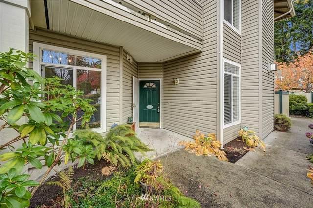 6116 202nd Street SW #102, Lynnwood, WA 98036 (#1857171) :: Front Street Realty