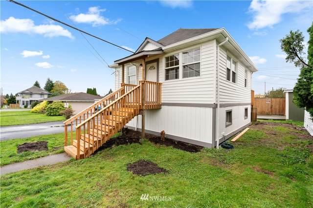 3010 26 Street, Everett, WA 98201 (#1857185) :: Ben Kinney Real Estate Team