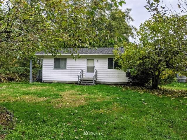 61 Diane Circle, Point Roberts, WA 98281 (#1857188) :: Ben Kinney Real Estate Team