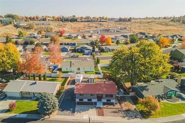 1421 S Lakeway Drive, Moses Lake, WA 98837 (#1857203) :: Alchemy Real Estate
