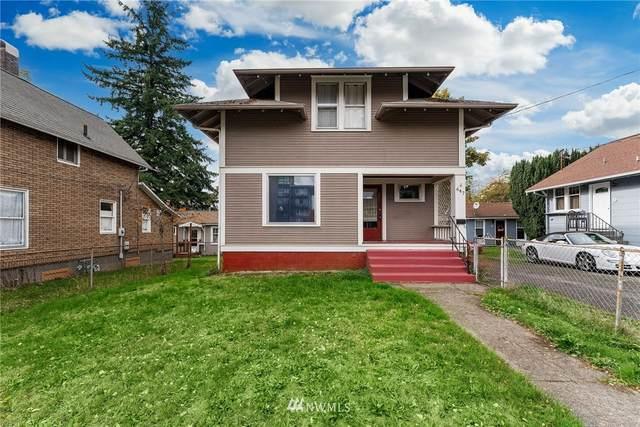 647 Highland Avenue, Bremerton, WA 98337 (#1857206) :: Keller Williams Realty