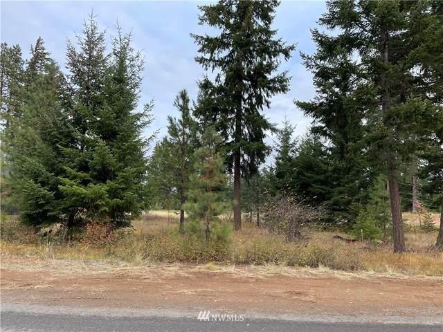 1030 Spragger Way, Cle Elum, WA 98922 (#1857212) :: M4 Real Estate Group