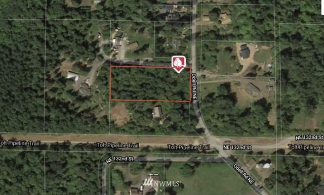 132 xx Odell Road NE, Duvall, WA 98019 (#1857251) :: NextHome South Sound