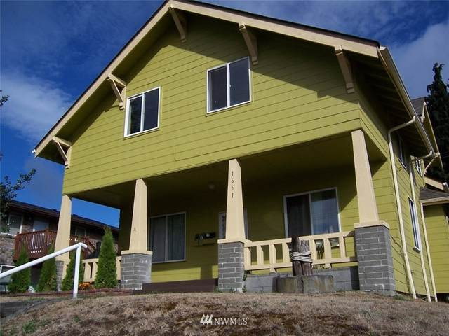 1651 S 35th Street Ct, Tacoma, WA 98418 (#1857259) :: Ben Kinney Real Estate Team