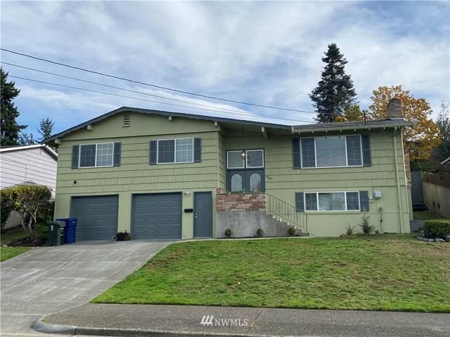 7637 S Alaska Street, Tacoma, WA 98408 (#1857281) :: Better Properties Real Estate