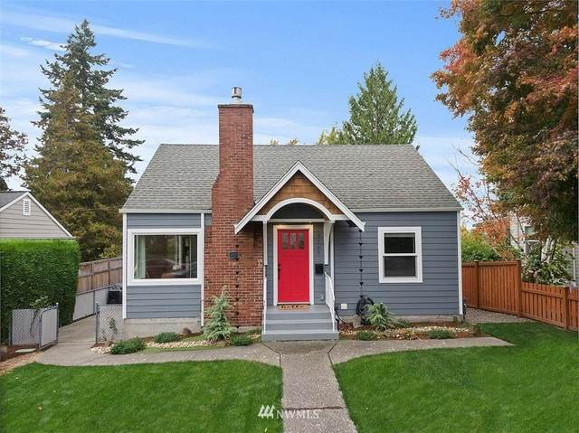 3707 SW Sullivan Street, Seattle, WA 98126 (#1857282) :: Keller Williams Realty