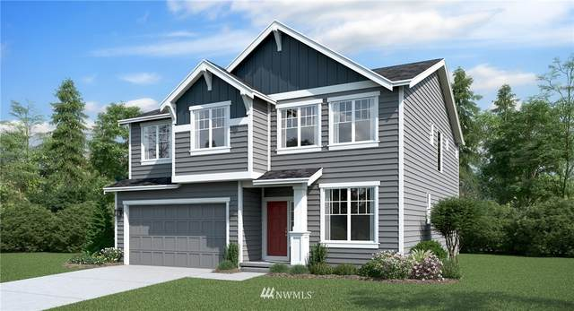1507 29th Street NW #51, Puyallup, WA 98371 (#1857283) :: Better Properties Real Estate