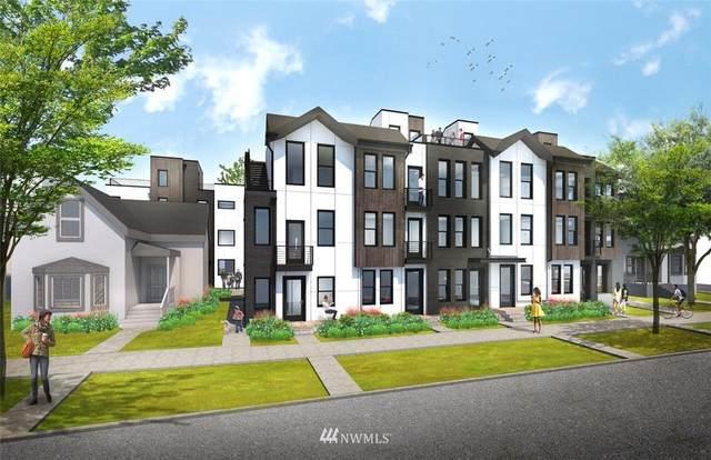 2010 NW 60th Street B, Seattle, WA 98107 (#1857292) :: M4 Real Estate Group