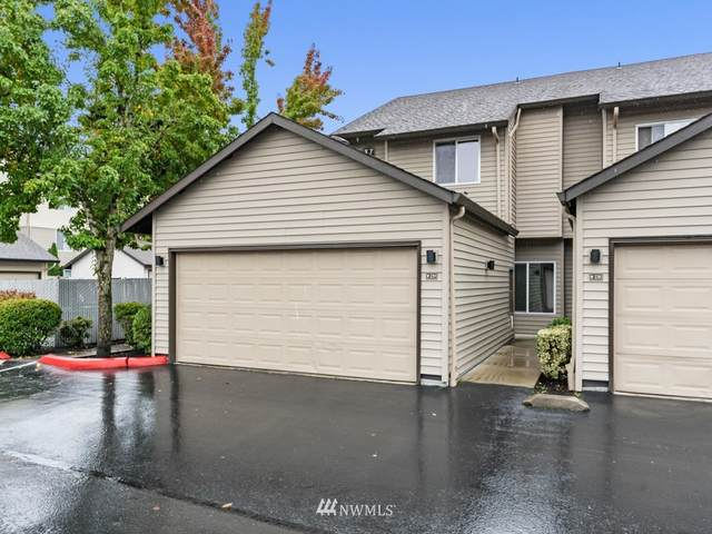 5264 NE 121st Avenue V239, Vancouver, WA 98682 (MLS #1857295) :: Reuben Bray Homes