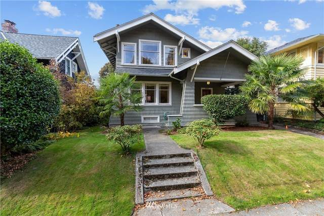 3241 Hunter Boulevard S, Seattle, WA 98144 (#1857298) :: Better Homes and Gardens Real Estate McKenzie Group