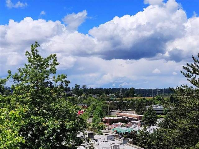 3803 130 Lane SE A5, Bellevue, WA 98006 (#1857300) :: Better Properties Real Estate