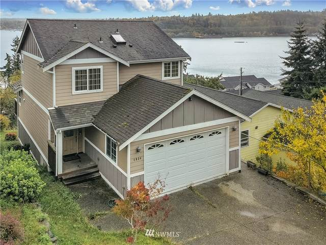 1934 W Earhart Street, Bremerton, WA 98312 (#1857314) :: Better Homes and Gardens Real Estate McKenzie Group