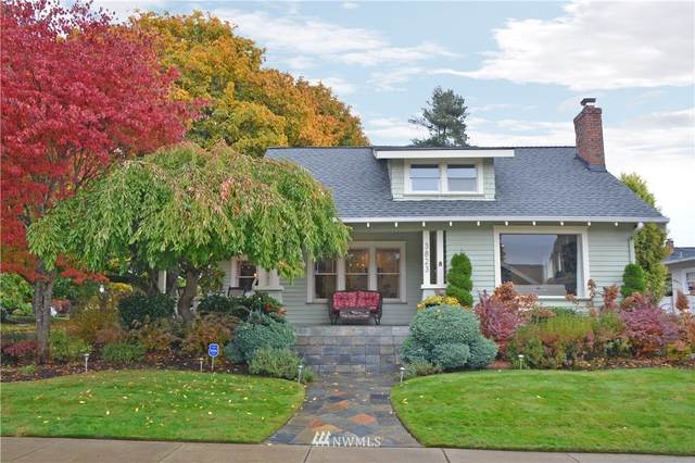 3823 N 38th Street, Tacoma, WA 98407 (#1857326) :: Keller Williams Realty