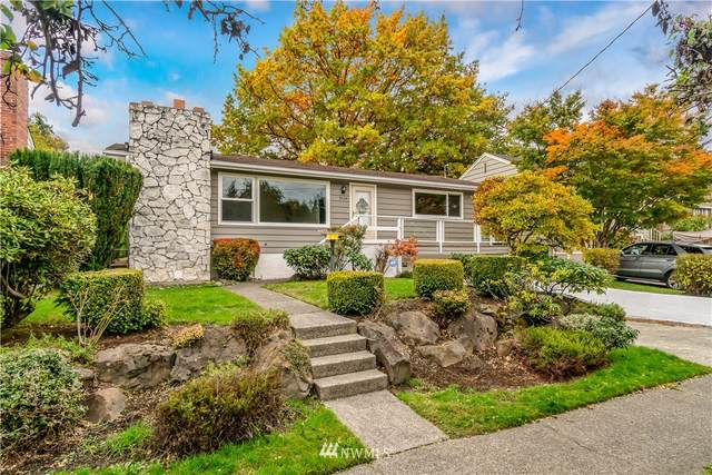 3616 33rd Avenue W, Seattle, WA 98199 (#1857334) :: Better Properties Real Estate