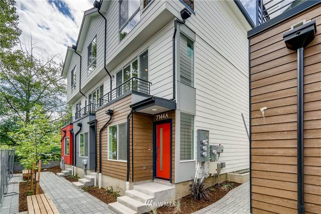 7132 C Beacon Avenue S #16, Seattle, WA 98108 (#1857349) :: Better Homes and Gardens Real Estate McKenzie Group