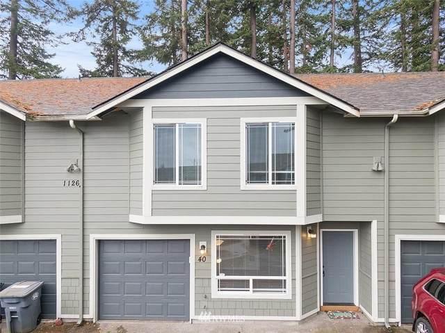 1126 110th Street E #40, Tacoma, WA 98445 (#1857353) :: Keller Williams Realty