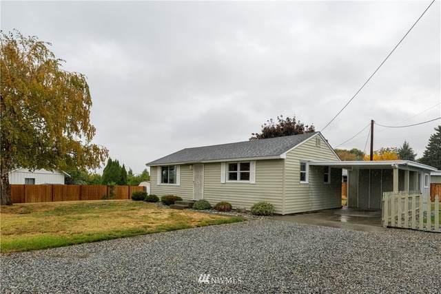 1807 Glen Street NE, East Wenatchee, WA 98802 (#1857374) :: Rhonda Bishop