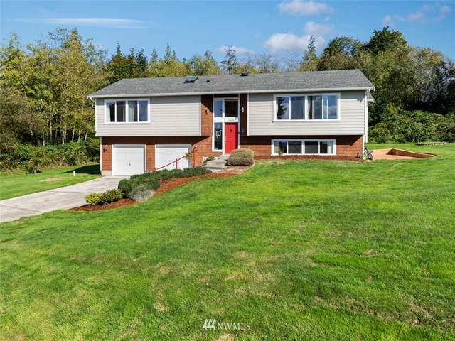 18819 98th Avenue NW, Stanwood, WA 98292 (#1857404) :: Icon Real Estate Group