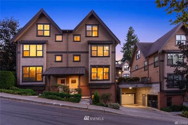 303 Bellevue Way SE, Bellevue, WA 98004 (#1857412) :: Better Homes and Gardens Real Estate McKenzie Group