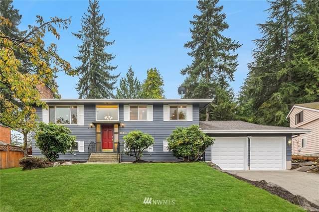 12211 SE 65th Street, Bellevue, WA 98006 (#1857506) :: NW Homeseekers