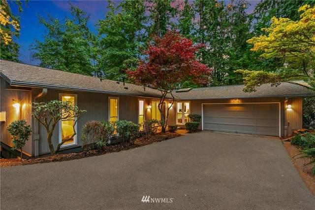 16519 SE 31st Street, Bellevue, WA 98008 (#1857540) :: The Kendra Todd Group at Keller Williams