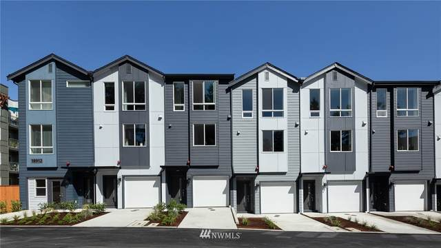 10942 NE 189th Place #7.3, Bothell, WA 98011 (#1857545) :: Icon Real Estate Group