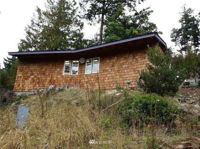 210 Gafford Lane, Orcas Island, WA 98245 (MLS #1857547) :: Reuben Bray Homes