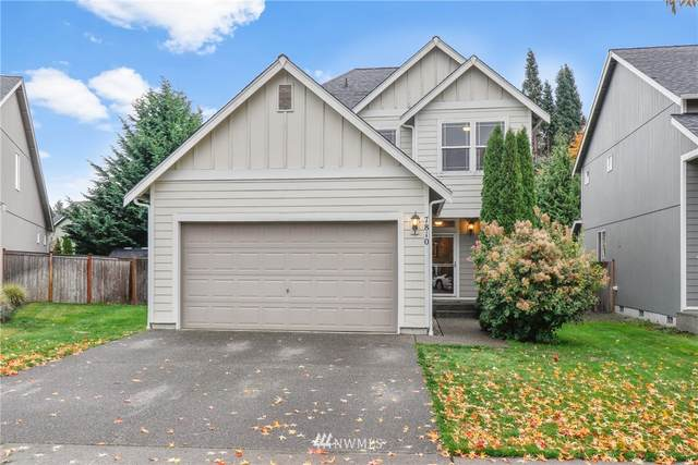 7810 Trails End Drive SE, Olympia, WA 98501 (#1857556) :: The Kendra Todd Group at Keller Williams