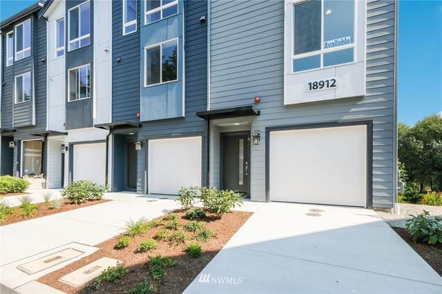 10942 NE 189th Place #7.2, Bothell, WA 98011 (#1857685) :: Icon Real Estate Group