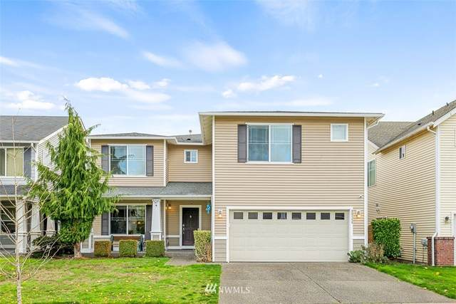 33114 41st Place S, Federal Way, WA 98001 (#1857741) :: NW Homeseekers