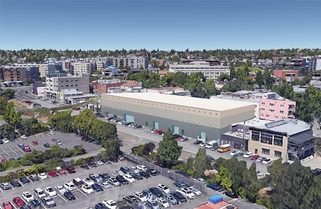 5422 Shilshole Avenue NW, Seattle, WA 98107 (#1857742) :: Icon Real Estate Group