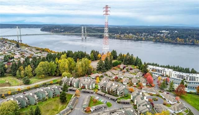 3008 N Narrows Drive C101, Tacoma, WA 98407 (#1857751) :: Neighborhood Real Estate Group
