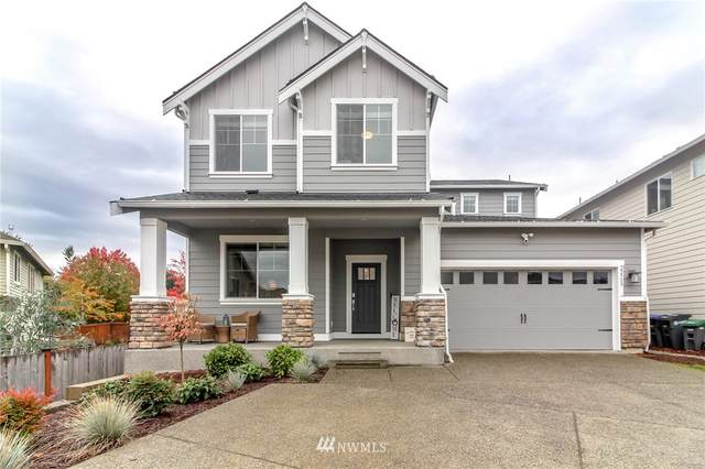 22909 SE 239th Court, Maple Valley, WA 98038 (#1857763) :: The Kendra Todd Group at Keller Williams