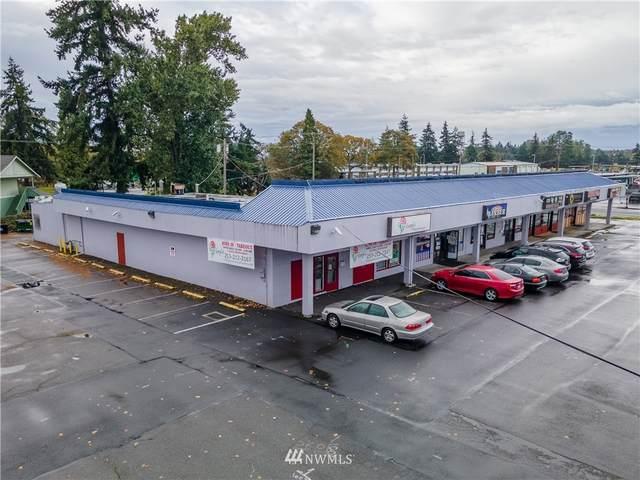 11101 SW Pacific St. Highway SW, Lakewood, WA 98499 (#1857764) :: Keller Williams Realty