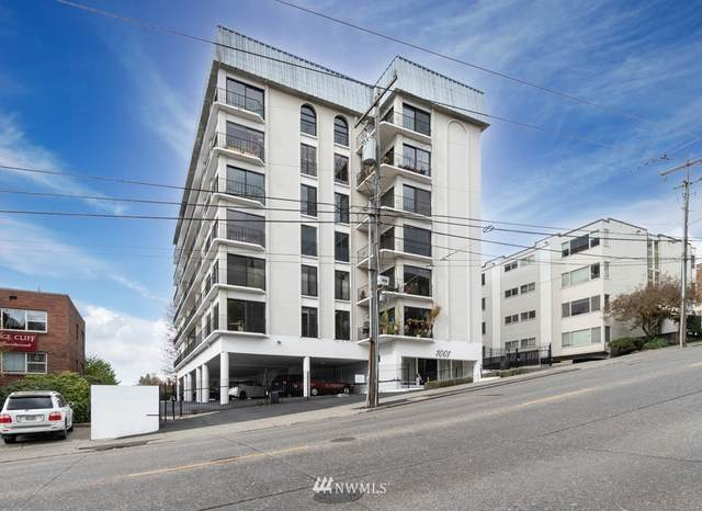 1001 Queen Anne Avenue N #301, Seattle, WA 98109 (#1857788) :: The Kendra Todd Group at Keller Williams