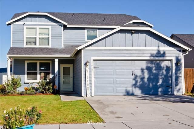 1612 E Truman Drive, Moses Lake, WA 98837 (#1857791) :: Pickett Street Properties