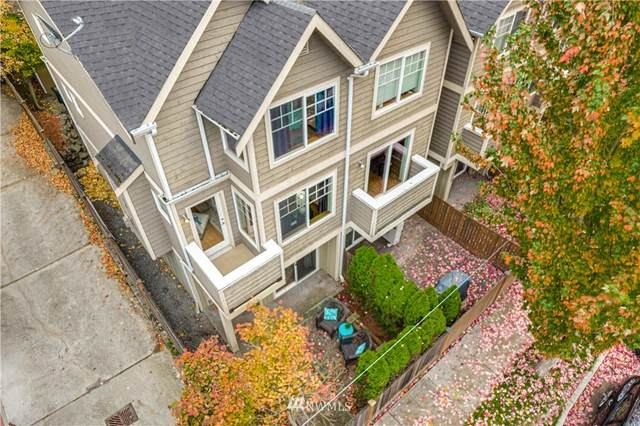 13810 Greenwood Avenue N D, Seattle, WA 98133 (#1857802) :: The Kendra Todd Group at Keller Williams