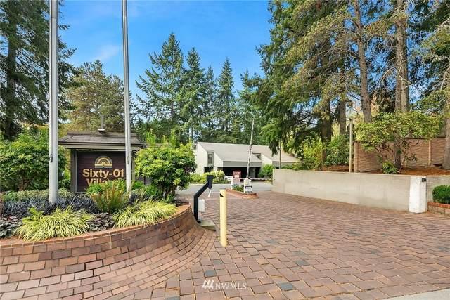 6439 139th Avenue NE #24, Redmond, WA 98052 (MLS #1857833) :: Community Real Estate Group