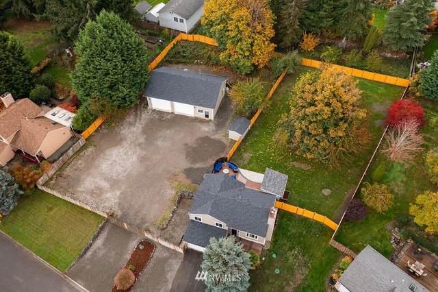 812 Duvall Place NE, Renton, WA 98059 (#1857860) :: Engel & Völkers Federal Way