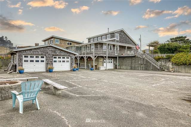 36 S Second Street, Pacific Beach, WA 98571 (#1857883) :: Stan Giske
