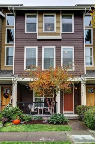 3010 SW Graham Street, Seattle, WA 98126 (#1857899) :: Hauer Home Team