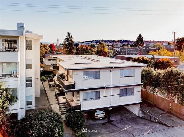 1443 NW 61st Street, Seattle, WA 98107 (#1857959) :: Pickett Street Properties