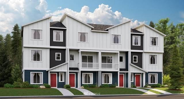 22998 SE Cherry Street #16, Black Diamond, WA 98010 (#1857978) :: Pickett Street Properties