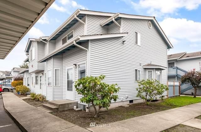 730 SE 8th Avenue E3, Oak Harbor, WA 98277 (#1858006) :: The Groesbeck Group