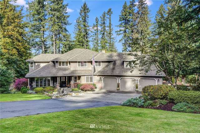 23224 SE 218th Street, Maple Valley, WA 98038 (#1858027) :: The Kendra Todd Group at Keller Williams