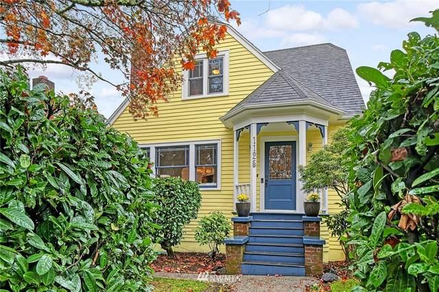 1125 N 77th Street, Seattle, WA 98103 (#1858036) :: Pickett Street Properties