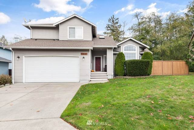 3809 Copper Pond, Anacortes, WA 98221 (#1858178) :: The Kendra Todd Group at Keller Williams