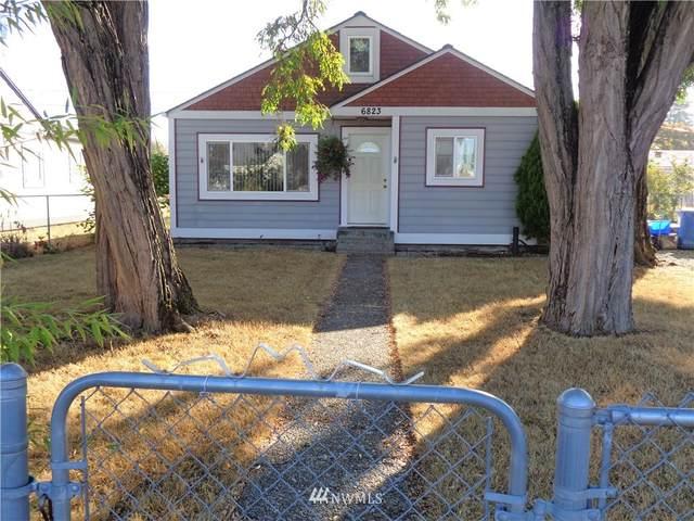 6823 S Pine Street, Tacoma, WA 98409 (#1858200) :: Pickett Street Properties